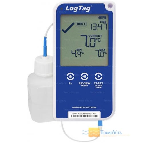 Термоиндикатор регистрирующий ЛогТэг ЮТРЕД30-16 (LogTag UTRED30-16)