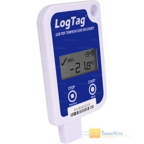 Термоиндикатор регистрирующий ЛогТэг ЮШРИД-16 (LogTag USRID-16)