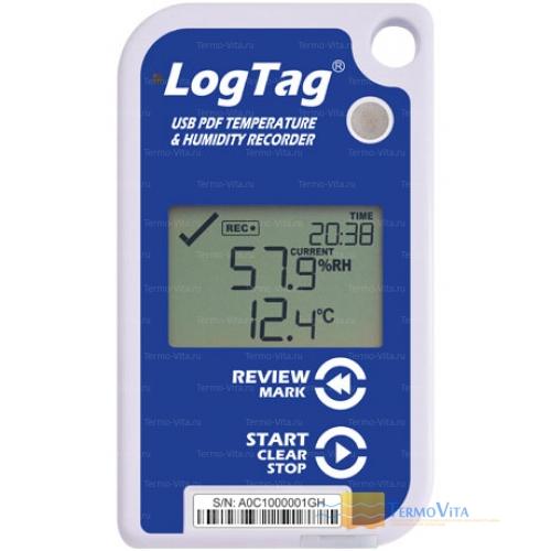 Термогигрометр регистрирующий ЛогТэг ЮХАДО-16 (LogTag UHADO-16)