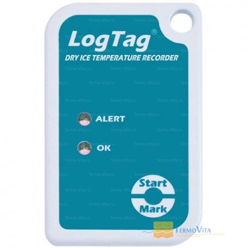 Термоиндикатор регистрирующий ЛогТэг ШРИЛ-8 (LogTag SHRIL-8) однократного запуска