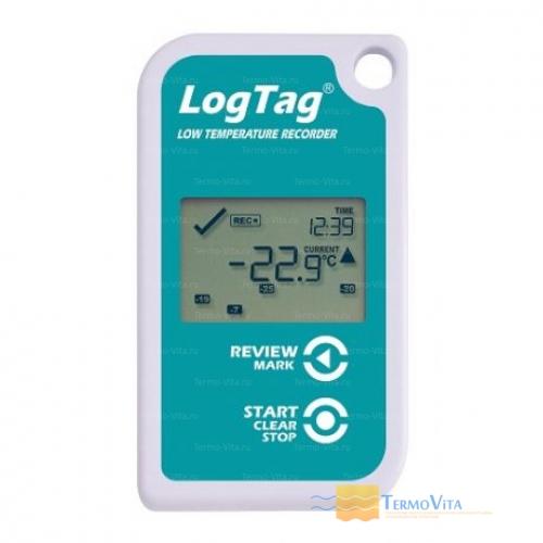 Термоиндикатор регистрирующий ЛогТэг ТРЕЛ30-16 (LogTag TREL30-16) с выносным датчиком