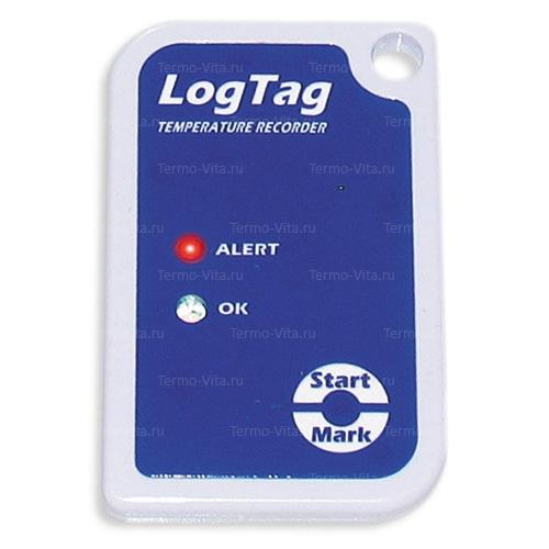 Термоиндикатор регистрирующий ЛогТэг ТРИКС-8 (LogTag TRIX-8), с поверкой