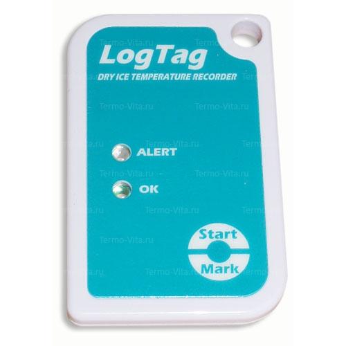 Термоиндикатор регистрирующий ЛогТэг ТРИЛ-8 (LogTag TRIL-8), с поверкой