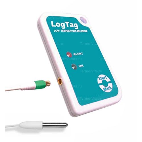 Термоиндикатор регистрирующий ЛогТэг ТРЕЛ-8 (LogTag TREL-8), с поверкой