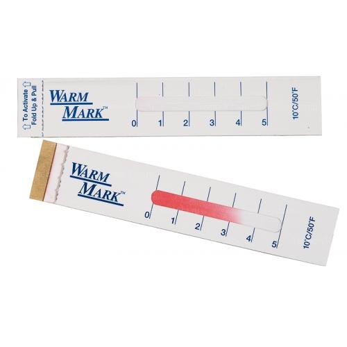 Термохимический индикатор ВомМарк ЛОНГ (WarmMark™ LONG)