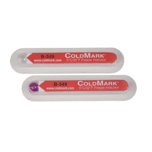 Термохимический индикатор КолдМарк (ColdMark™)