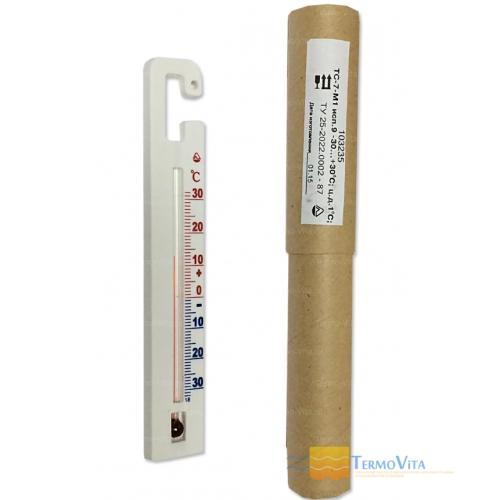 Термометр ТС-7-М1, исп.9, вар. 2, с поверкой